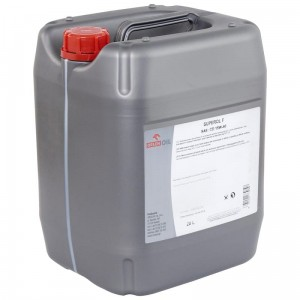 Olej Superol  15W40, 20 l F CD 1074100520