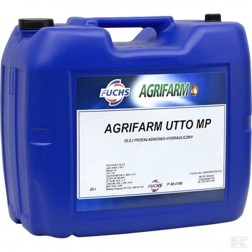 agrifarm utto mp